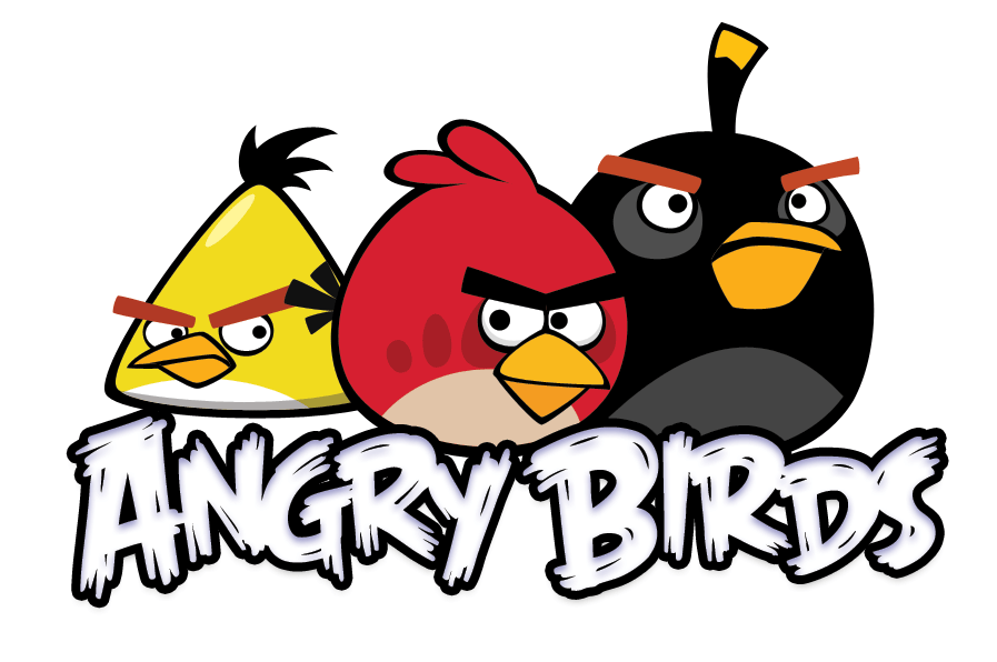 Angry Birds sugar sheet