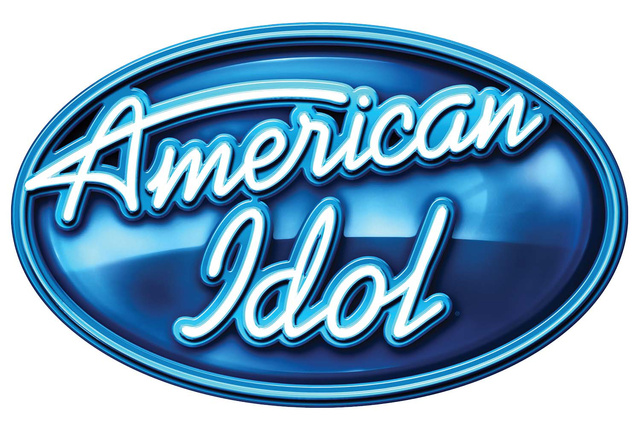 American Idol cake topper cake sticker